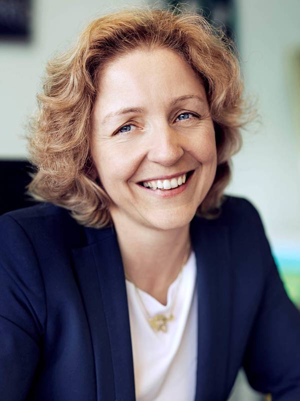 Angelika Nußberger